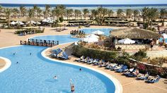 Jaz Mirabel Beach, Egypt £493 pp
