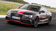 2014 Audi RS 5 TDI concept pictures images hd wallpaper