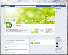 Venavo reform (Facebookpagina door Vlot & Goed)