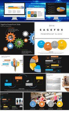 PowerPoint Slides by SageFox