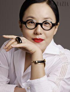 Conheça o trabalho da maquiadora coreana Jung Saem Mool