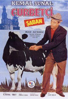 Yıl : 1985       Rol : Şaban