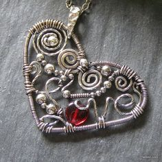 It's all about Love. Sterling silver freestyle.