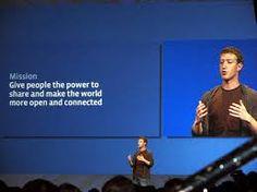 Facebook's global expansion...