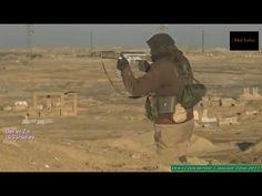 Guerra na Síria - Relatos de Deir ez-Zor - 22.01.2017