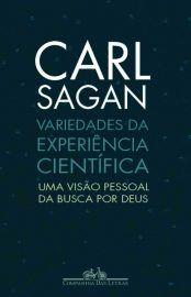 Baixar Livro Variedades da Experiencia Cientifica - Carl Sagan em PDF, ePub e Mobi ou ler online