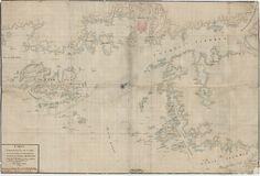 Historiske kart - galleri | Kartverket