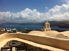 La Ponta | SantoriniPlus