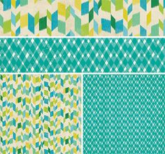 From On Trend collection, Crate Paper    #StudioCalicoPinToWin