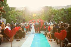 fondos originales ceremonias boda - Buscar con Google