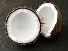 Organic Coconut?