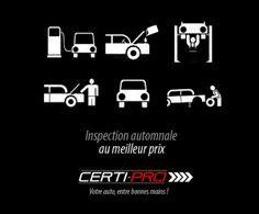 L'inspection automnale chez Certi-pro, un incontournable