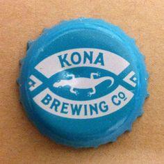 コナビール Kona Brewing, Brewing Co