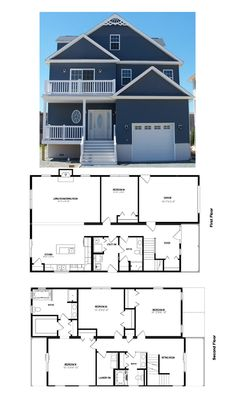 Modular homes on pinterest modular homes php and bedrooms for South jersey home builders