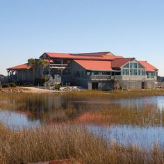 Old Oyster Factory  Hilton Head, SC  My favorite restaurant on the island!!!