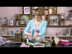 Sweet New Papercrafting Inspiration, Video Tutorial and Design Team Call:) | Blog Post