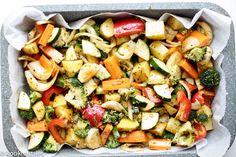 Zin in lekker, simpel en gezond? Dan heb ik hier nu een heerlijke ovenschotel vol smaakvolle groentes voor je klaar staan! Dit is een uitstekende bijgerecht voor bijna elke maaltijd, wat het…