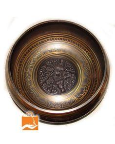 18 cm Itching Singing Bowls MMSB0011