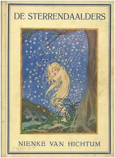 De sterrendaalders : sprookjes en vertellingen met zwarte en gekleurde platen van Rie Cramer
