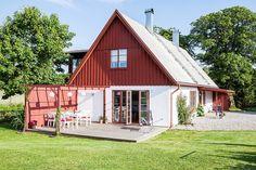 Bild: 8 rum villa på Bremadsvägen 88, Galtholmen, Svedala kommun Slätteröd