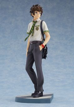 Crunchyroll - Taki Tachibana 1/8 Scale Figure- Your Name
