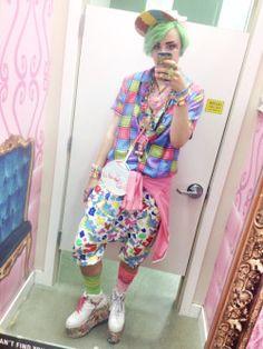 Kawaii Interview Time ~ Tumblr Star Mahou Prince   Kawaii-B