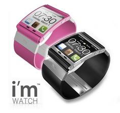 smart watch?