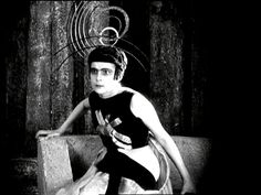 Best sci fi movie known to mankind. Soviet sci fi silent movie made in 1924