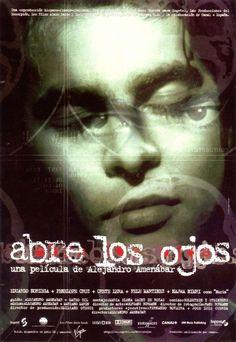 Alejandro Amenábar, 1997. Drama | Misterio | Romance | Ciencia-Ficción | Suspense.