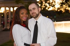 Engagement Photography by Yoshi Lee - Washington, DC area - Call (301) 762-1800 for more information