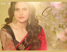 "Check out new work on my @Behance portfolio: ""KESSI By ZARINE KHAN"" http://be.net/gallery/49834115/KESSI-By-ZARINE-KHAN"