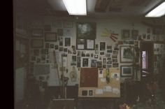 Photograph of the former office of Resurrection NOW, Inc. 1245 Park Street, Suite 2B, Peekskill, New York 10566