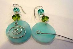 Shrink Plastic Jewelry Ideas | Shrink Plastic Earrings | FaveCrafts.com