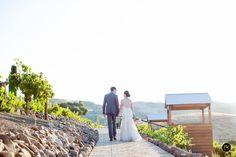 A stroll through Viansa Winery, Sonoma, CA {Photo by Bustle & Twine}