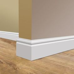 SX138- torus skirting board, matches with coving CX127