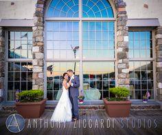 Lauren and Nick.  #lakemohawk @lmccweddings #wedding #mrandmrs #justmarried #weddingday #happycouple #aziccardi #anthonyziccardistudios