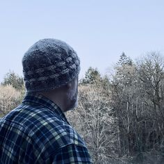 This unisex hat with a three-color basket weave design and nighttime reflectivity fits him like a beanie. Shown on adult male with a 24-inch head. Basket Weaving, Night Time, Weave, Challenge, Unisex, Hats, Color, Design, Hat