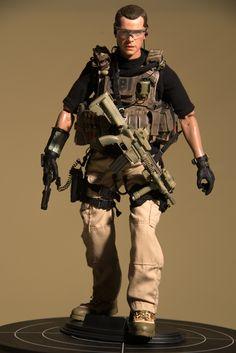 FBI - HRT - My take - Part 1 - OSW: One Sixth Warrior Forum