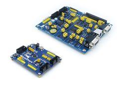 module module C8051F320 C8051F 8051 Evaluation Development Board Kit  DVK501 System Tools  EX-F320 Premium