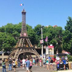 July 14, 2013 Photo of the day: Joyeuse Fête nationale à tous mes amis français et francophiles! C'est ma vie!: Happy Bastille Day!