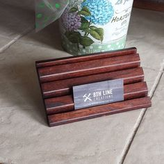 70 best business card holders cases and brochure stands by 8th line multiple business card holder business card display office decor desk accessories desk accessory 4 tier 8 cards stained red mahogany colourmoves