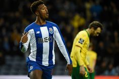 Ze Luis to Tottenham: Spurs to sign Porto striker on loan… as long as work permit is granted - Allclassicnews January Sign, First Target, Transfer Window, Middlesbrough, Burnley, Watford, European Football, Soccer Sports, Porto