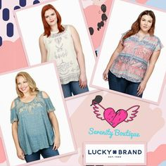 f793a45f96e From these beautiful blouses to jeans as well as Lucky Brand jewelry!  Serenity Boutique