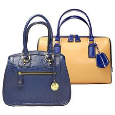 I'm ready for a new handbag. What's the cool shape right now?