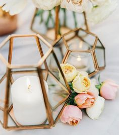 "2,827 Likes, 27 Comments - WeddingWire (@weddingwire) on Instagram: ""It's all in the dainty details. 👌{Photo: @caitlynjoyceco; Event Design & Planning: @adrianamevents,…"""