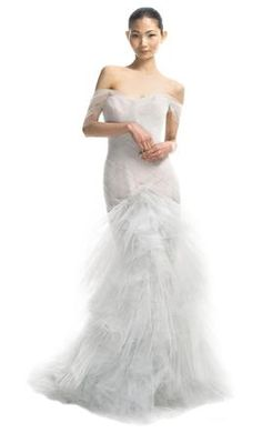 Marchesa Size 6   Wedding Dresses