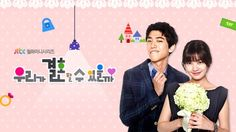 TOP 10 best Korean dramas (part 1)