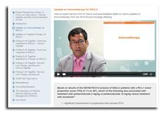 Expert Perspectives Series: A Focus on Lung Cancer – Recent Updates and the Current Standard of Care | prIME Oncology