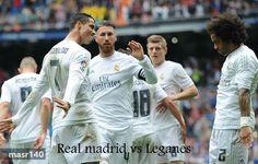cool توقيت مباراة ريال مدريد وليجانيس اليوم والقنوات الناقلة مجانا فى الدورى الاسبانى