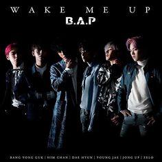 BAP-WAKE-ME-UP